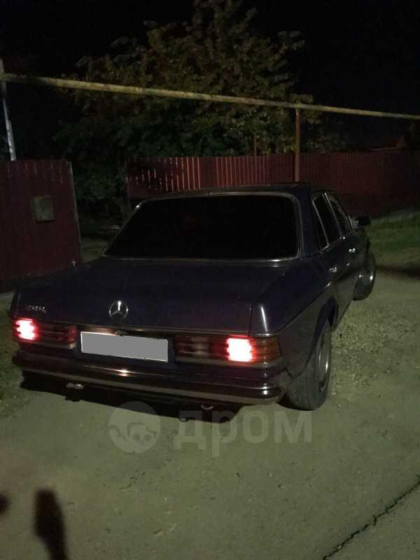 Mercedes-Benz E-Class, 1978 год, 70 000 руб.