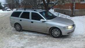 Владимир Opel Vectra 1999