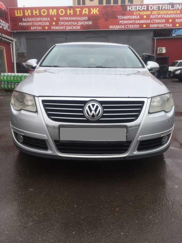 Volkswagen Passat, 2007 год, 415 000 руб.