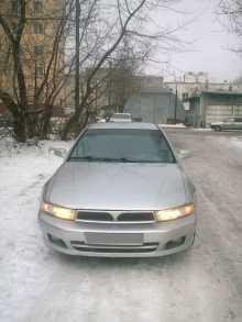 Смоленск Galant 2000
