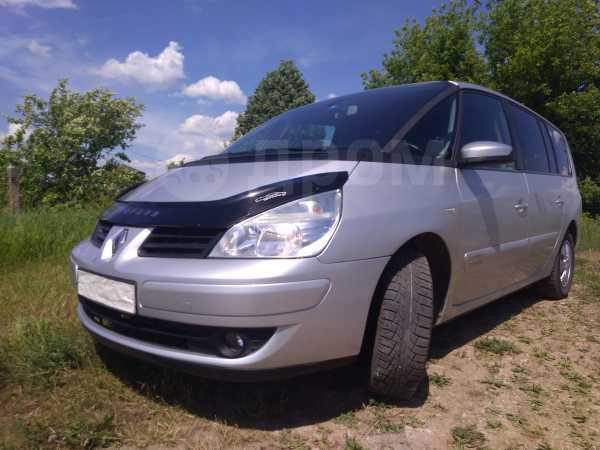 Renault Espace, 2008 год, 650 000 руб.