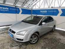 Тамбов Ford Focus 2007