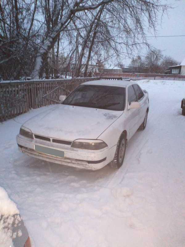 Toyota Camry, 1990 год, 125 000 руб.