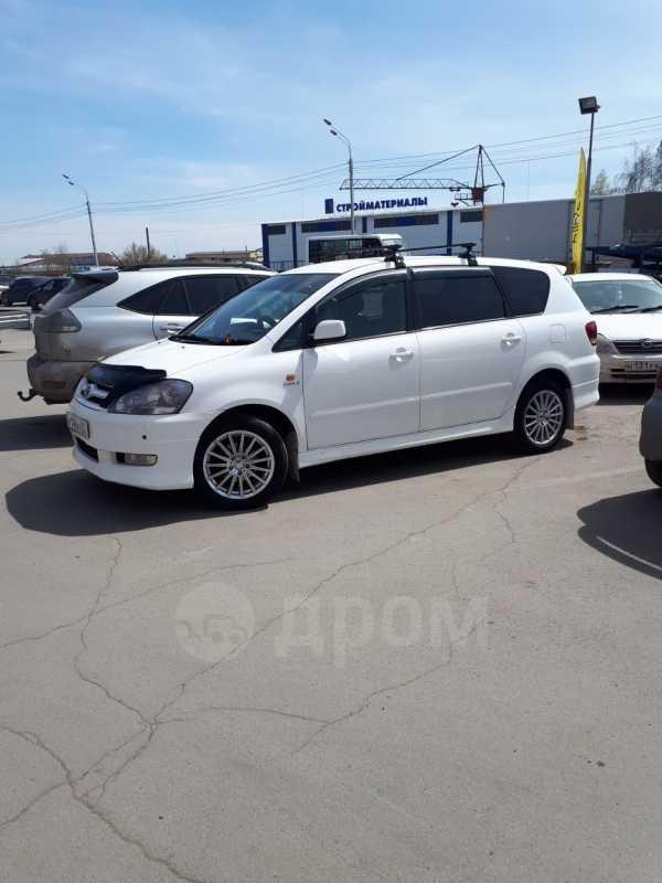 Toyota Ipsum, 2001 год, 520 000 руб.