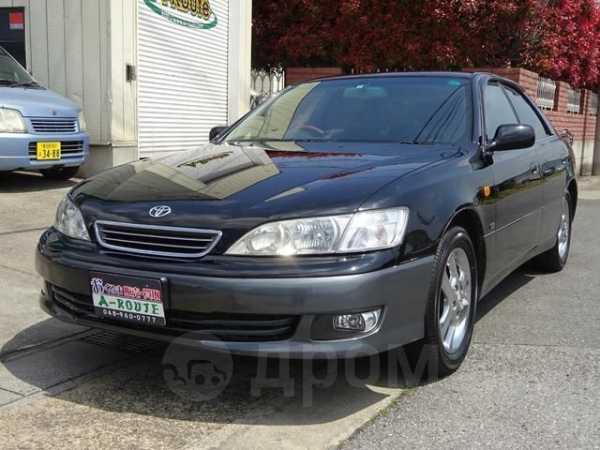 Toyota Windom, 2001 год, 160 000 руб.