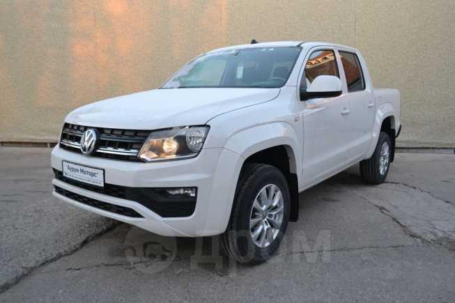 Volkswagen Amarok, 2018 год, 2 350 000 руб.