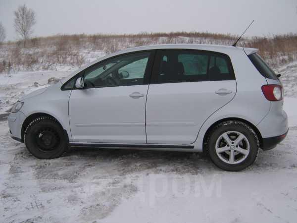 Volkswagen Golf Plus, 2007 год, 375 000 руб.