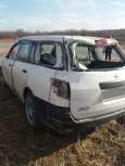 Nissan NV150 AD, 2007 год, 90 000 руб.
