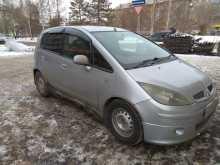 Красноярск Colt 2002