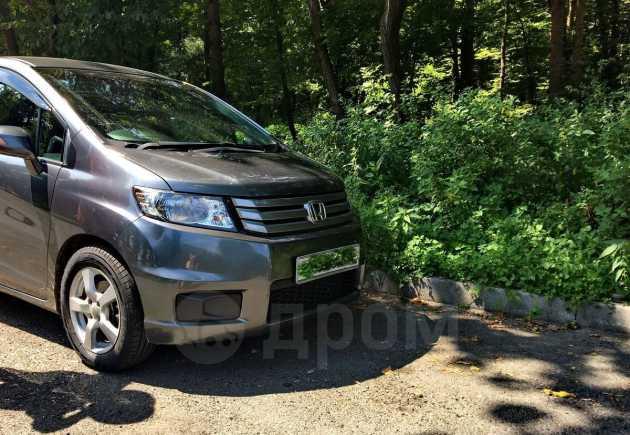 Honda Freed Spike, 2011 год, 660 000 руб.