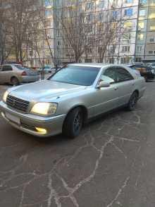 Хабаровск Crown 2001