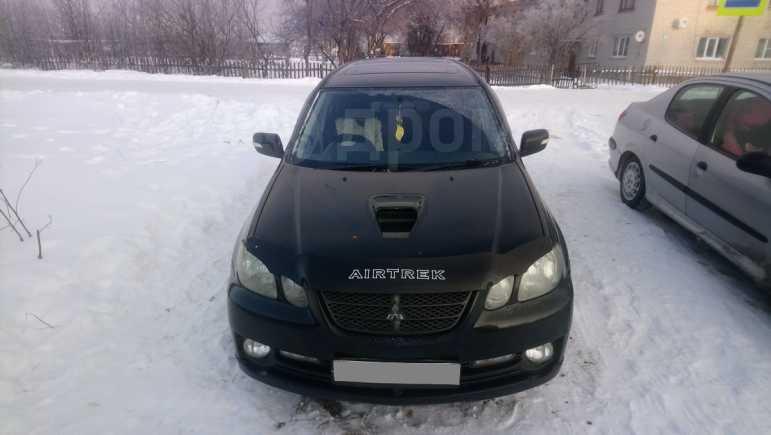 Mitsubishi Airtrek, 2001 год, 290 000 руб.