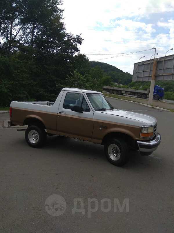 Ford Bronco, 1991 год, 590 000 руб.