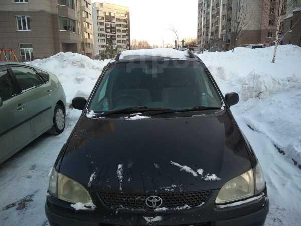Toyota Corolla Spacio, 1998 год, 240 000 руб.