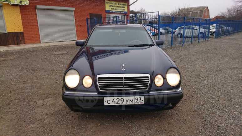 Mercedes-Benz E-Class, 1997 год, 199 000 руб.