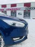 Ford Focus, 2015 год, 950 000 руб.