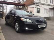 Ростов-на-Дону Toyota Camry 2008