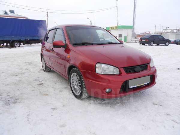Лада Калина Спорт, 2010 год, 189 000 руб.