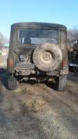 УАЗ 3151, 1994 год, 135 000 руб.