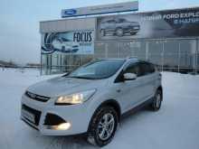 Кемерово Ford Kuga 2015