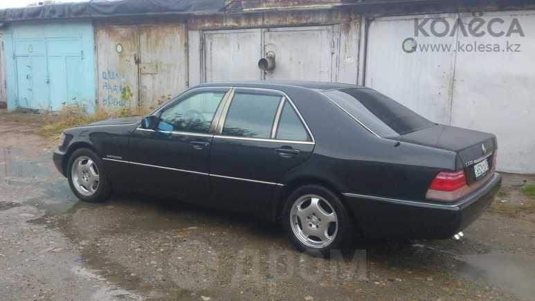 Mercedes-Benz S-Class, 1992 год, 580 000 руб.