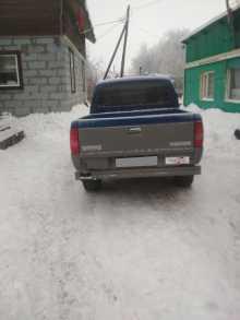 Омск B-Series 2005
