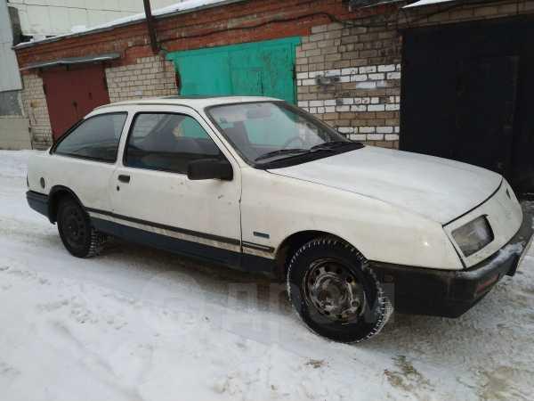 Ford Sierra, 1984 год, 50 000 руб.