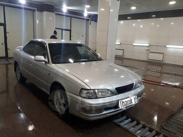 Toyota Vista, 1989 год, 210 000 руб.