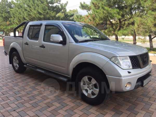 Nissan Navara, 2008 год, 770 000 руб.