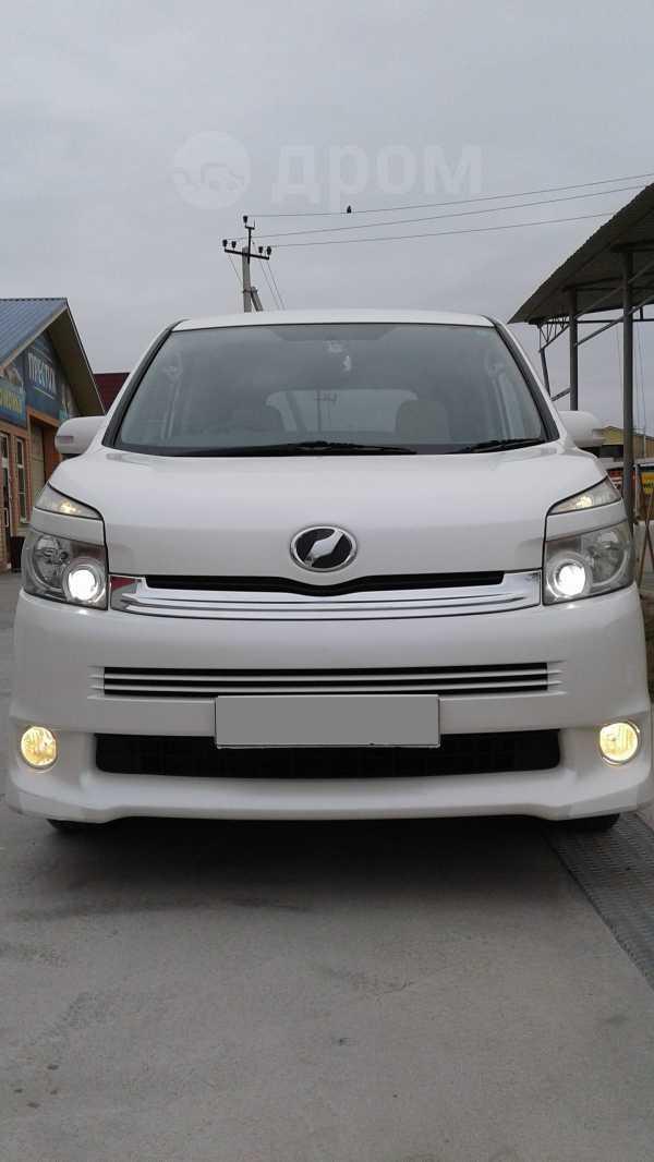 Toyota Voxy, 2008 год, 785 000 руб.