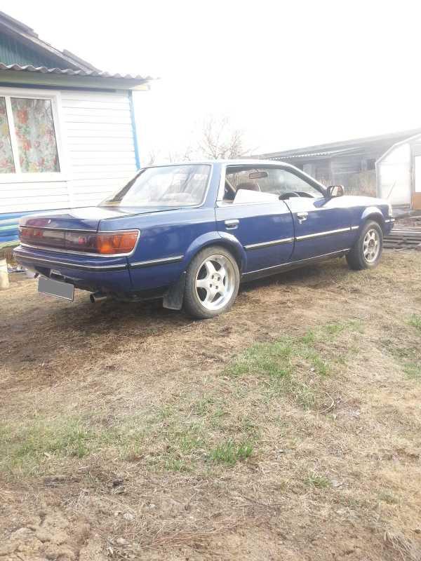 Toyota Carina ED, 1986 год, 75 000 руб.