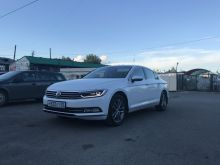Томск Passat 2016