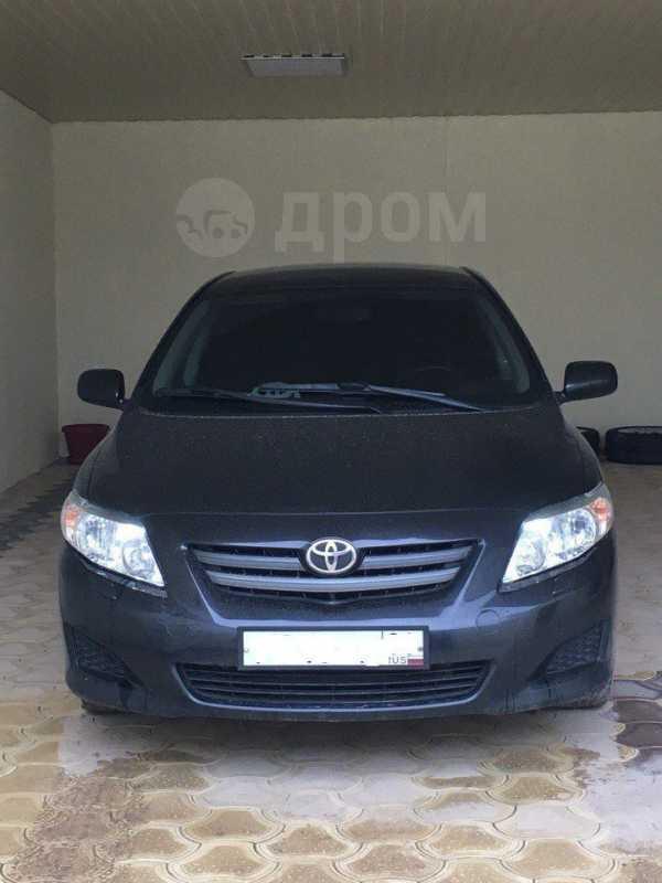 Toyota Corolla, 2010 год, 600 000 руб.
