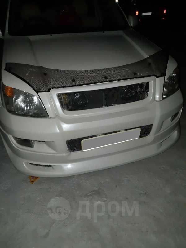 Toyota Land Cruiser Prado, 2003 год, 1 111 111 руб.