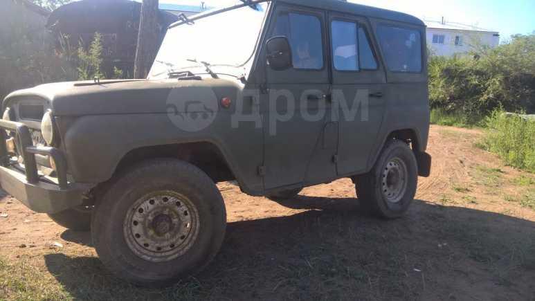 УАЗ 3151, 2003 год, 190 000 руб.