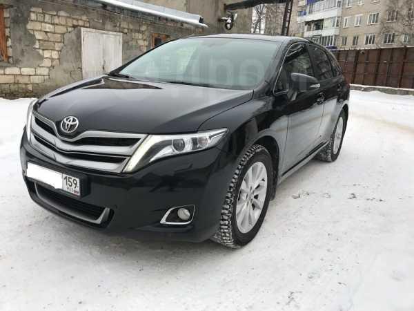 Toyota Venza, 2013 год, 1 398 000 руб.