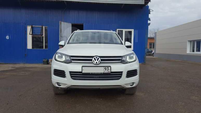 Volkswagen Touareg, 2012 год, 2 050 000 руб.