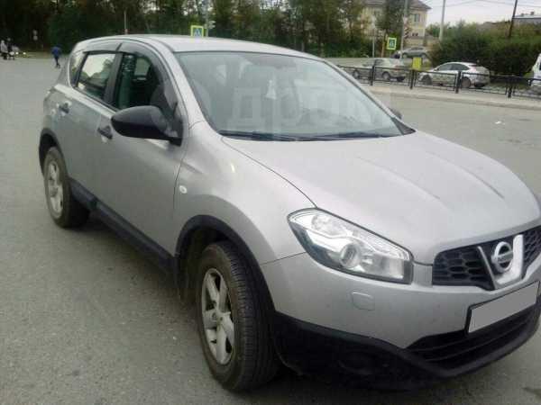 Nissan Qashqai, 2012 год, 640 000 руб.