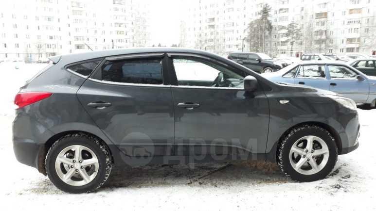 Hyundai ix35, 2010 год, 670 000 руб.