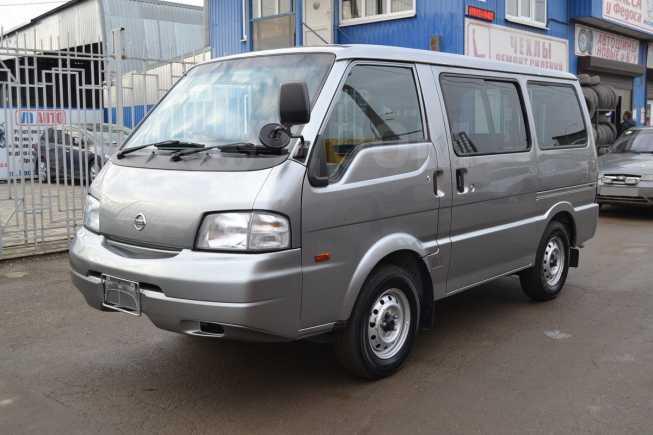 Nissan Vanette, 2012 год, 725 000 руб.