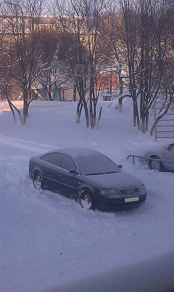 Audi A6, 1999 год, 155 000 руб.