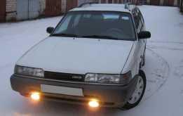 Углич Mazda 626 1991