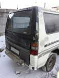 Mitsubishi Delica, 1988 год, 125 000 руб.