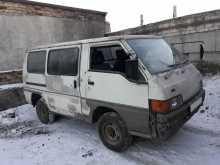 Челябинск Delica 1988