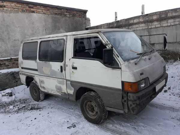 Mitsubishi Delica, 1988 год, 135 000 руб.