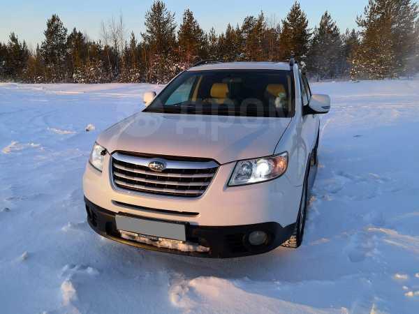 Subaru Tribeca, 2008 год, 610 000 руб.