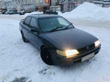 Барнаул Corolla 1991