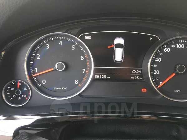 Volkswagen Touareg, 2011 год, 1 610 000 руб.