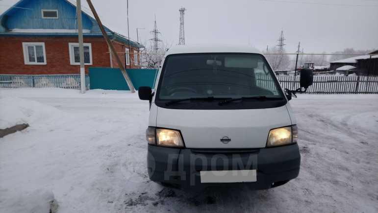 Nissan Vanette, 2000 год, 155 000 руб.