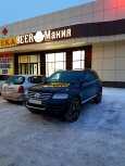 Volkswagen Touareg, 2003 год, 499 000 руб.